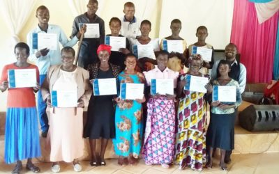 Youth Empowerment for the Purpose